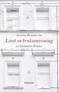 Om Livet en bruksanvisning av Georges Perec (e-