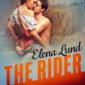 The Rider - Erotic Short Story