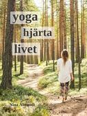 yoga hjärta livet