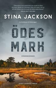 Ödesmark (e-bok) av Stina Jackson