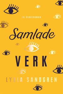 Samlade verk (e-bok) av Lydia Sandgren