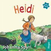 Våra klassiker 6: Heidi
