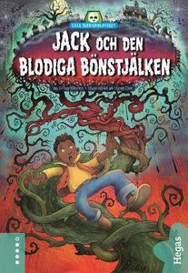 Lilla skräckbiblioteket 8: Jack och den blodiga