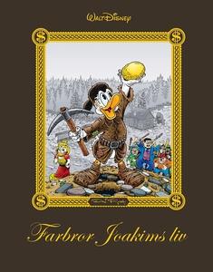 Farbror Joakims liv (e-bok) av Don Rosa