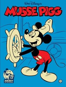 Musse Pigg 90 år (e-bok) av