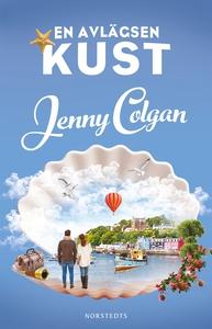 En avlägsen kust (e-bok) av Jenny Colgan