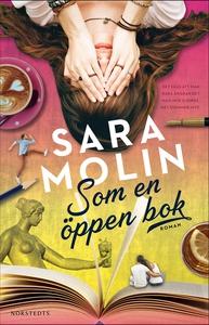 Som en öppen bok (e-bok) av Sara Molin