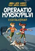 Operaatio Myrskypilvi