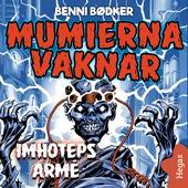 Imhoteps armé