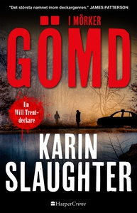 I mörker gömd (e-bok) av Karin Slaughter
