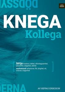 Knega kollega (ljudbok) av Hippas Eriksson