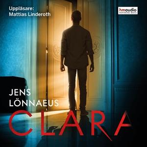 Clara (ljudbok) av Jens Lönnaeus