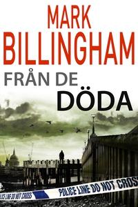 Från de döda (e-bok) av Mark Billingham