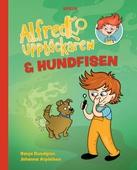 Alfred Upptäckaren och hundfisen
