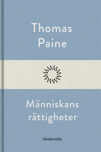 Människans rättigheter (e-bok) av Thomas Paine