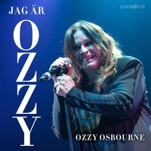 Jag är Ozzy (ljudbok) av Chris Ayres, Ozzy Osbu