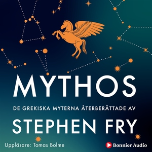 Mythos : De grekiska myterna återberättade av S