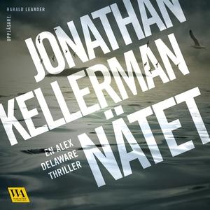 Nätet (ljudbok) av Jonathan Kellerman