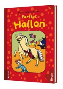 Farligt Hallon (e-bok) av Erika Eklund