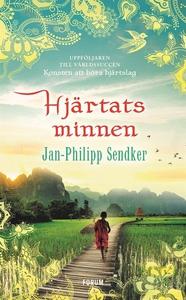 Hjärtats minnen (e-bok) av Jan-Philipp Sendker