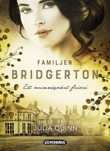 Familjen Bridgerton. Ett minnesvärt frieri (e-b