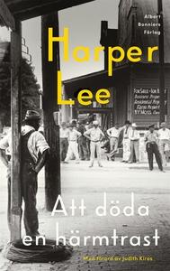 Att döda en härmtrast (e-bok) av Harper Lee