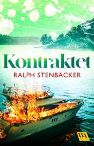 Kontraktet (e-bok) av Ralph Stenbäcker