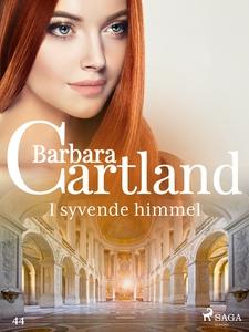 I syvende himmel (ebok) av Barbara Cartland