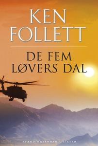 De fem løvers dal (e-bog) af Ken Foll