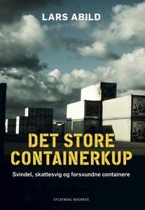 Det store containerkup (lydbog) af La