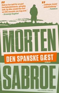 Den spanske gæst (lydbog) af Morten S