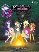 My Little Pony - Equestria Girls - Everfreen legenda