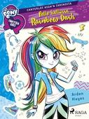 My Little Pony - Equestria Girls - Pallo hallussa, Rainbow Dash