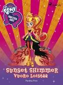 My Little Pony - Equestria Girls - Sunset Shimmerin vuoro loistaa