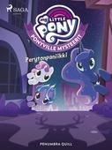 My Little Pony - Ponyville Mysteerit - Perytonpaniikki