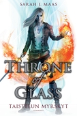 Throne of Glass – Taistelun myrskyt