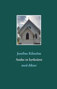 Andas in kyrkoåret: med dikter (e-bok) av Josef