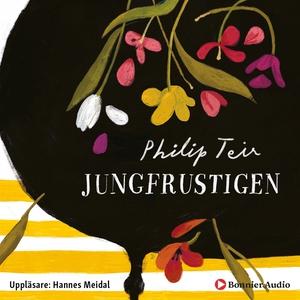 Jungfrustigen (ljudbok) av Philip Teir