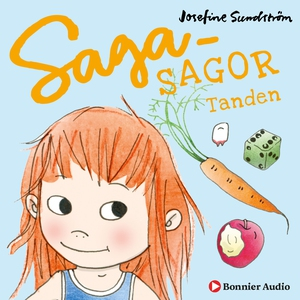 Tanden (ljudbok) av Josefine Sundström