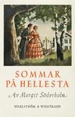 Sommar på Hellesta