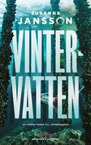 Vintervatten (e-bok) av Susanne Jansson