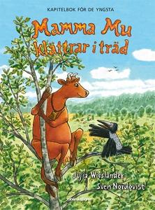 Mamma Mu klättrar i träd (e-bok) av Jujja Wiesl
