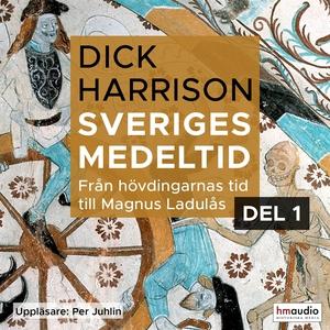 Sveriges medeltid, 1. Från hövdingarnas tid til