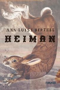 Heiman (e-bok) av Ann-Luise Bertell