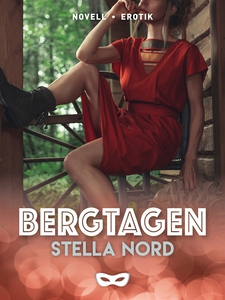 Bergtagen (e-bok) av Stella Nord