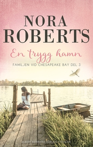 En trygg hamn (e-bok) av Nora Roberts