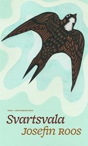 Svartsvala (e-bok) av Josefin Roos