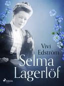 Selma Lagerlöf och Strindberg
