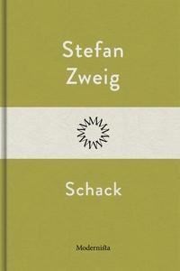 Schack (e-bok) av Stefan Zweig