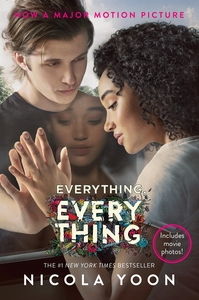 Everything, Everything (ljudbok) av Nicola Yoon